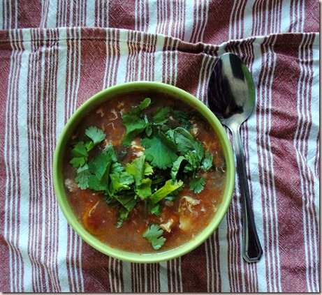 tomato egg drop soup1