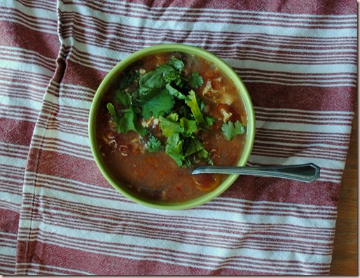tomato egg drop soup2